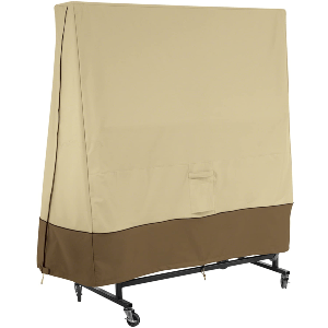 Classic Accessories 60 Inch Ping Pong Table Cover