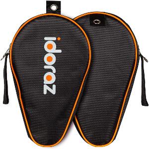 Idoraz Ping Pong Paddle Case