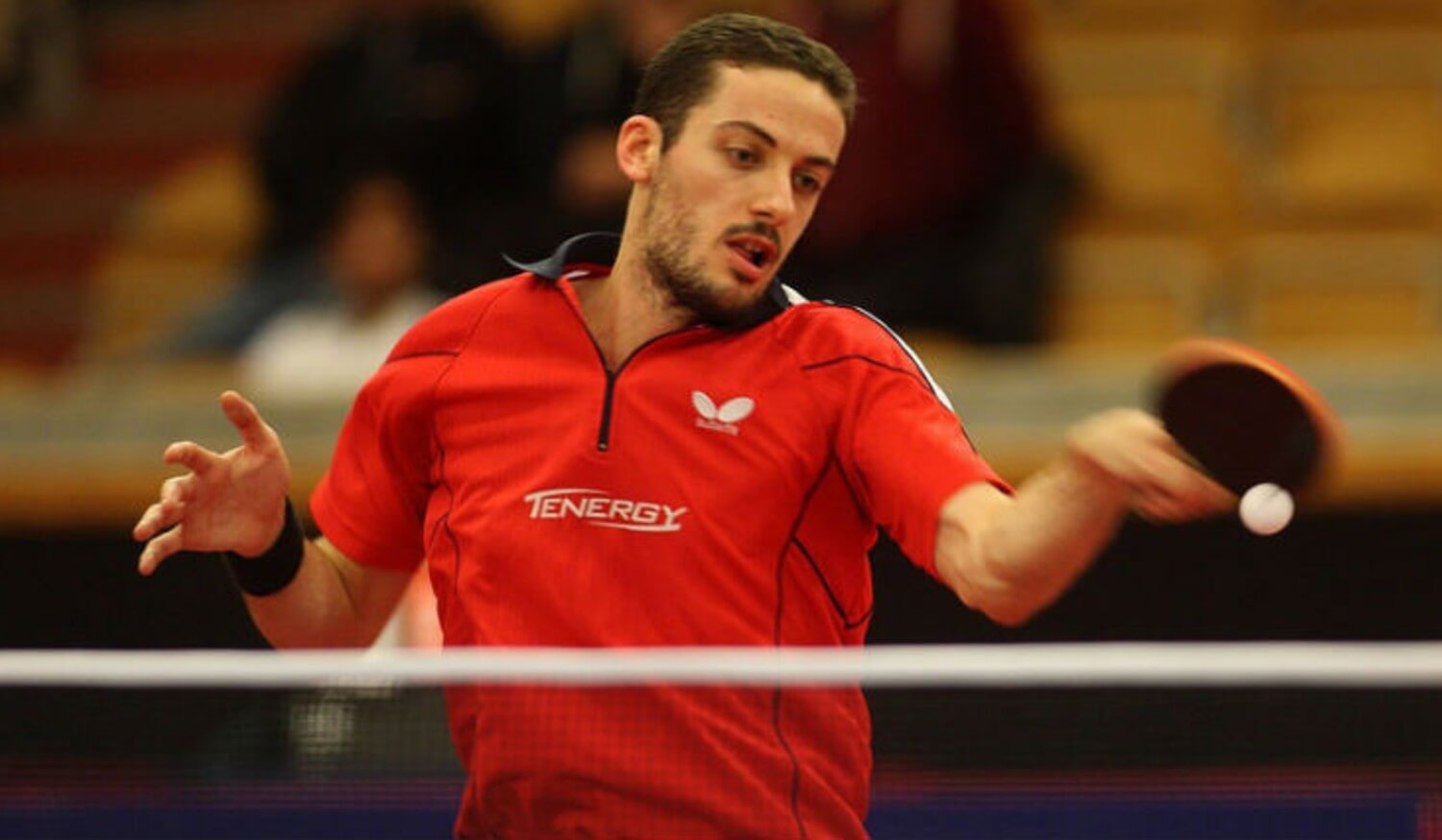 Ways to improve forehand smash in table tennis