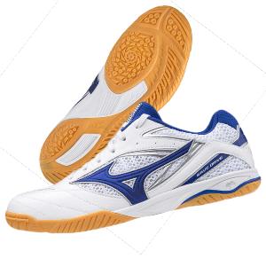 Mizuno Unisex-Adult Table Tennis Shoe