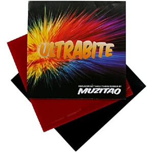 Muzitao UltraBite Table Tennis Rubber