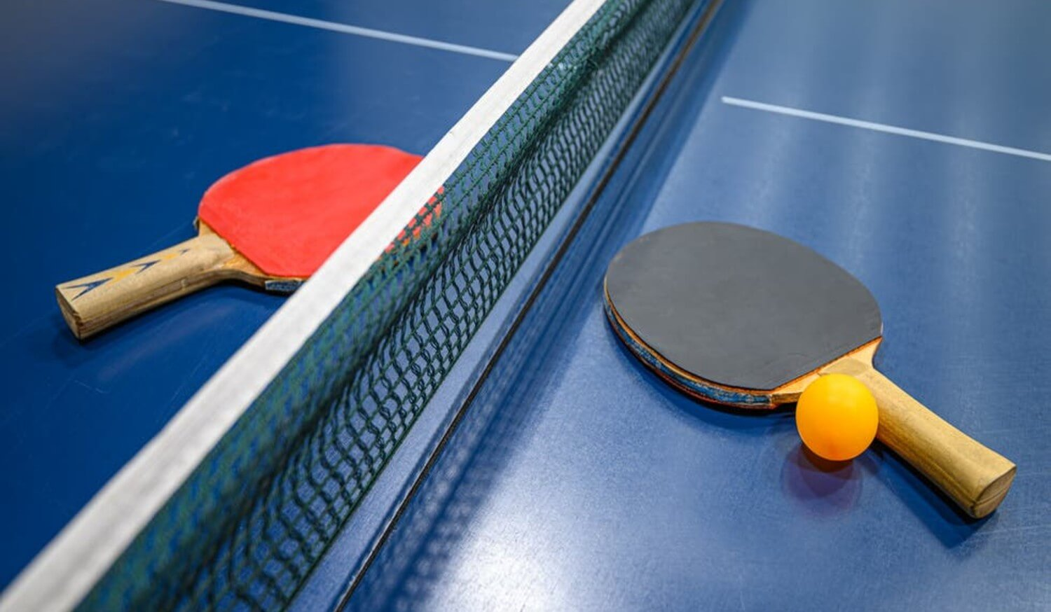 Table Tennis Spin Serve Tips