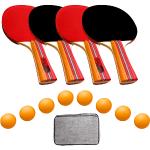 UniqueMax Ping Pong Paddle